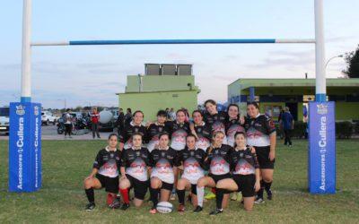 2a jornada de rugbi femení INTER-SAFOR vs San Roque/Edetans/Paterna